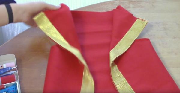 kawaii kaizoku 12 e1534984091118 - 【無料型紙付き】ハロウィン 100均のフェルトで海賊の手作り衣装の作り方動画【男の子仮装】