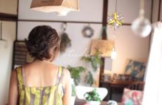 東林間カフェ♡ナチュラルキッチュな雑貨がかわいい!雑貨&カフェのお店 cafe+atelier coo【昭和レトロ】