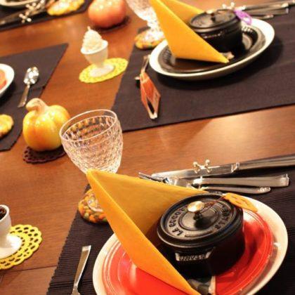 o0550082513468833009 420x420 - ハロウィンのテーブルコーディネートに使える席札&レシピフォーマット☆