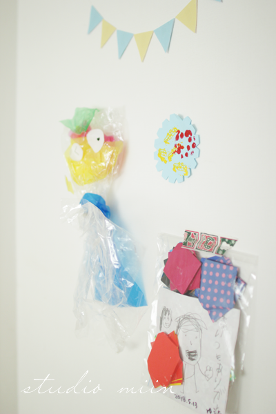 kawaiicreativenet kids corner 01 - 家族みんなで使える部屋づくり